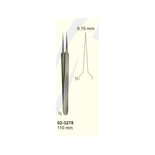 02-3278 jewelers Forceps