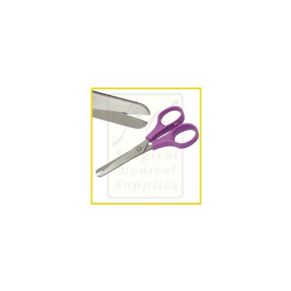 Scissors Blunt Blunt 1