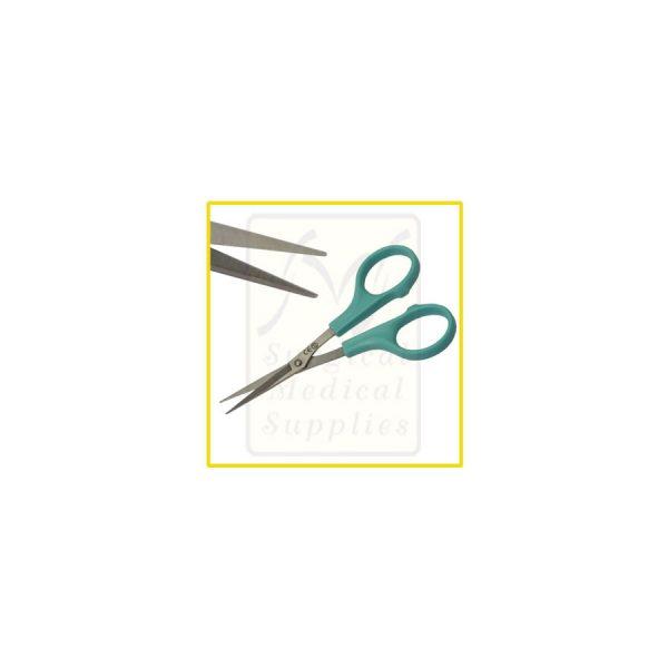 Iris Scissors Straight 1
