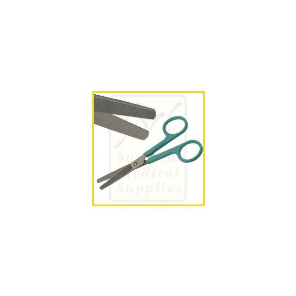 Bandage Scissors Blunt Blunt 1