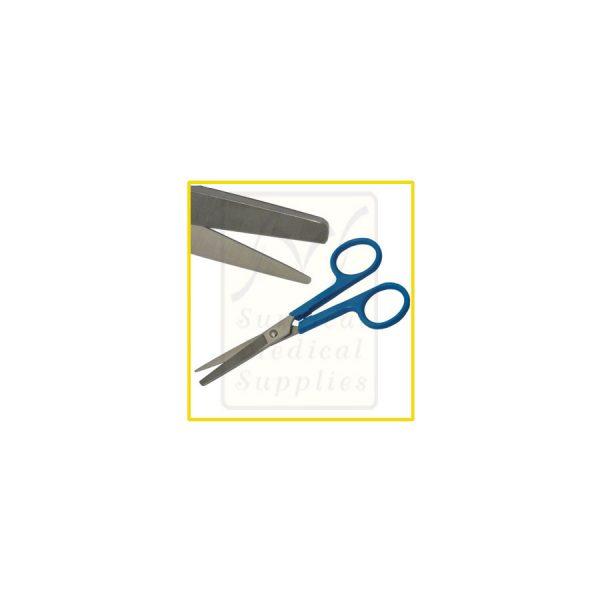 Bandage Scissors Sharp Blunt 1