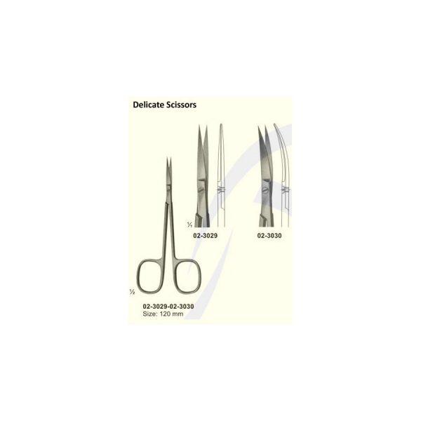 Delicate Scissors Fig 1 1