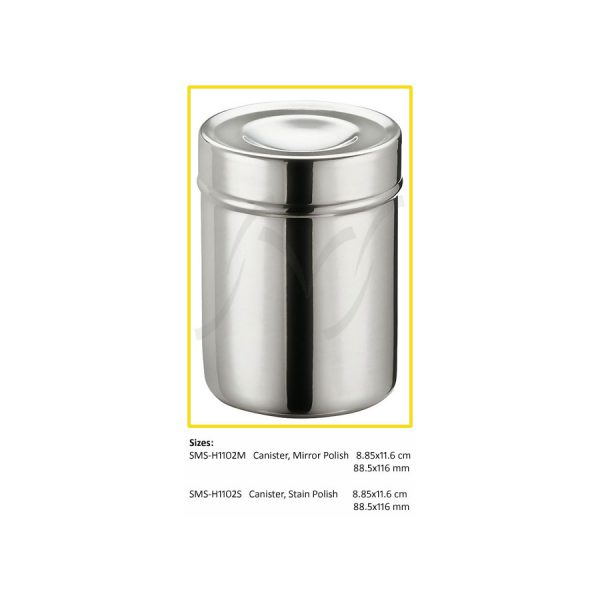 Canister Mirror Stain Polish 1