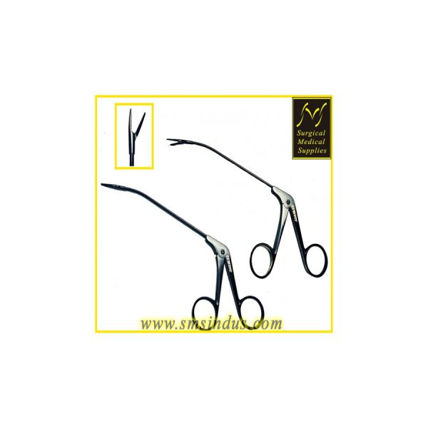 Keluskar Fish Bone Forceps 1