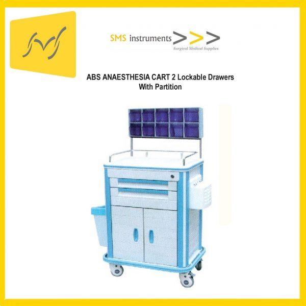 Patient Medication Cart