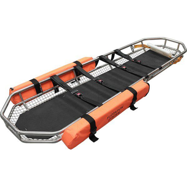 Flotation System 1