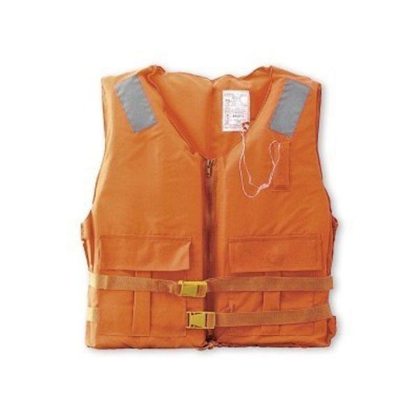 Life Jacket 1