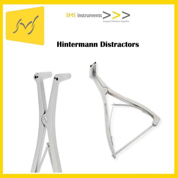 Hintermann Distractor